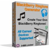 BlackBerry Ringtone Generator