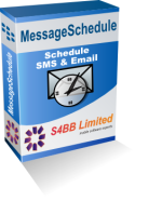 MessageSchedule for BlackBerry®